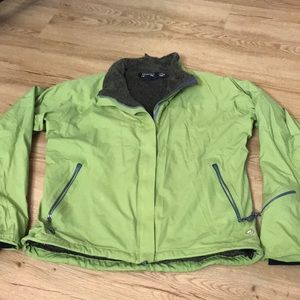 Mountain jacket women's size large